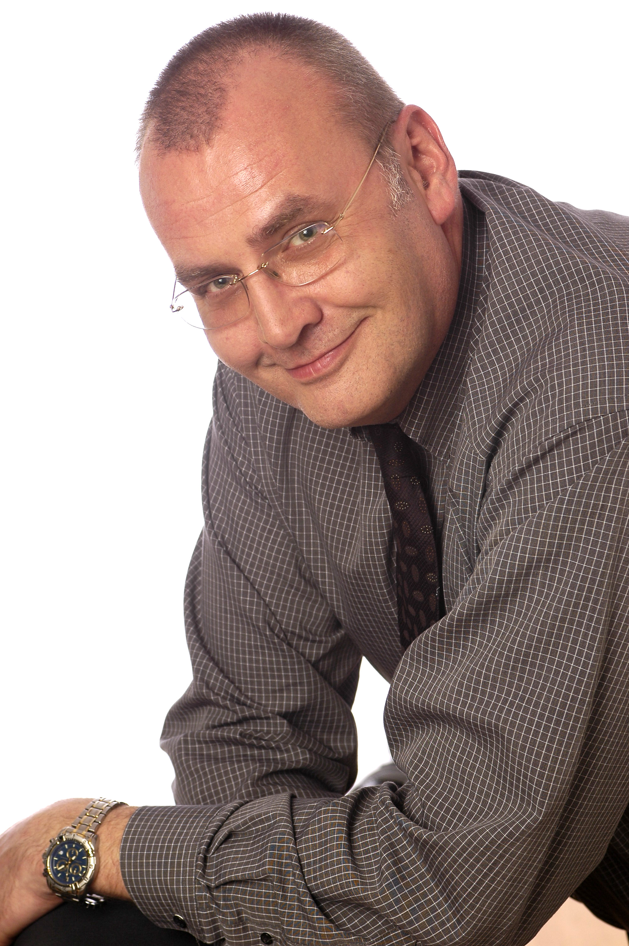 Günther Zäuner liest