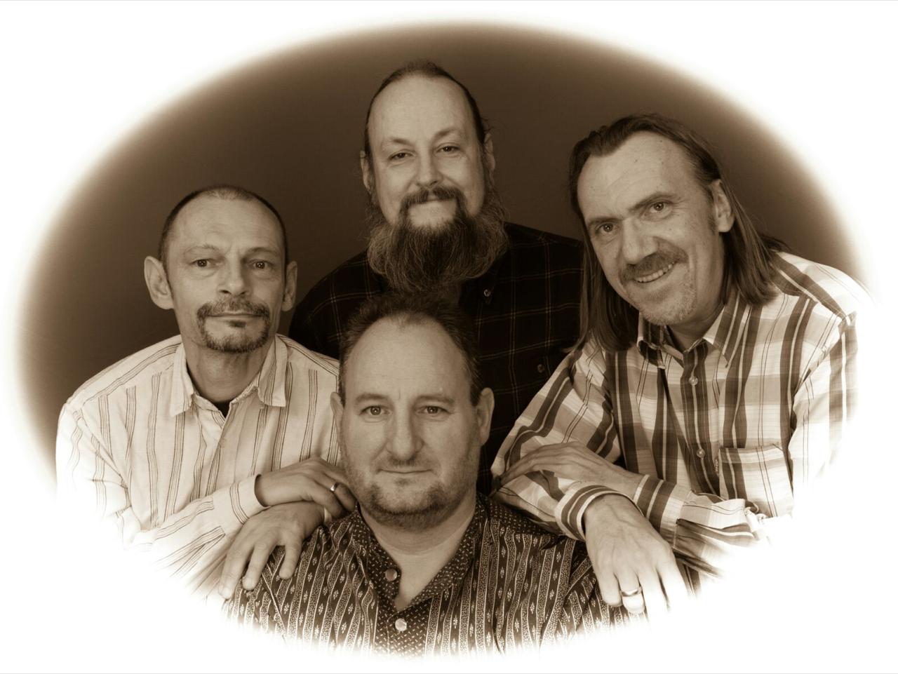 MIDLIFE GRASS - Bluegrass & More