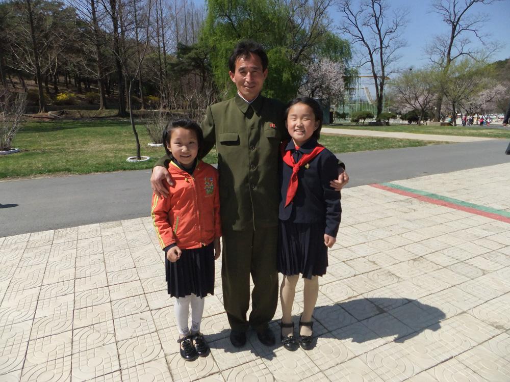 Das andere Nordkorea