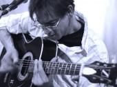 Alwin Schönberger – Pickin' the Blues. Acoustic Fingerstyle Guitar